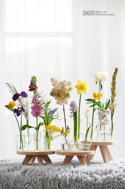 bloemengroothandel