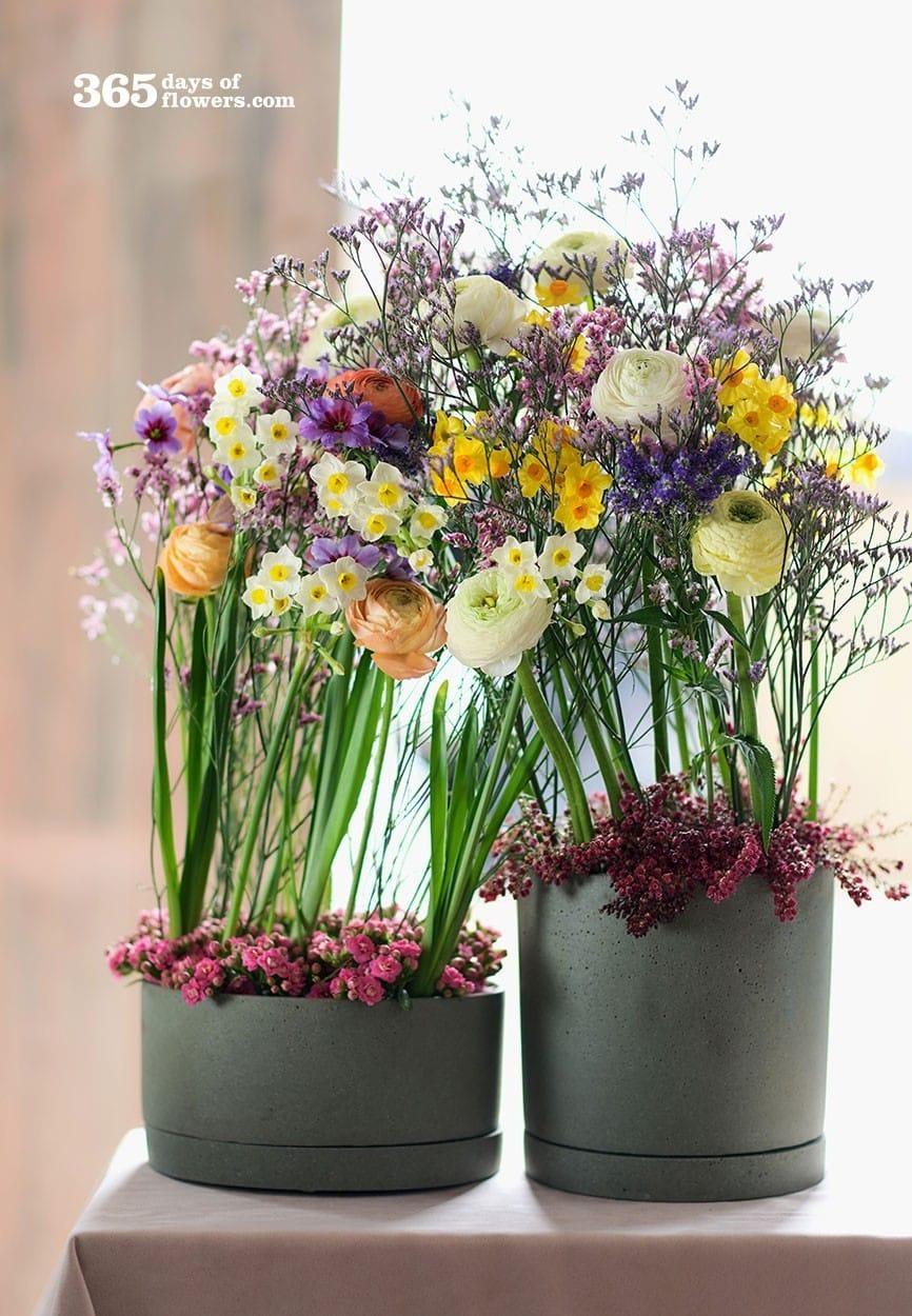 Jouw online bloemen groothandel